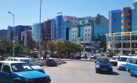 Simply, Bole is where one usually goes to find most of the luxuries that Addis hast to offer and it's considered to be the nicest […]