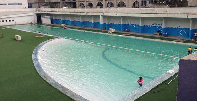 Laphto Mall, Swimming Pools in Addis Ababa