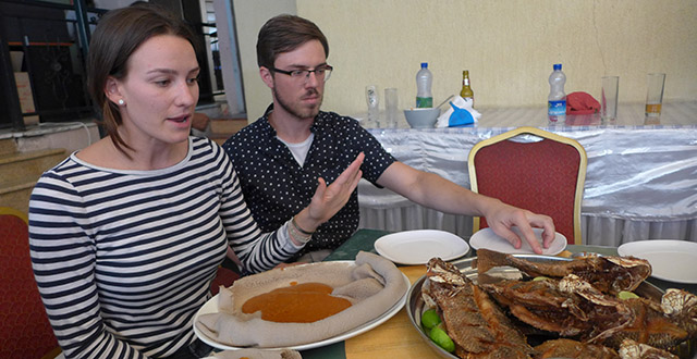 Addis Eats