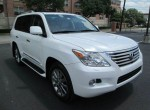 2011 Lexus LX 570 Base for SALE!!